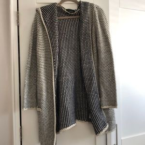 ZARA Oversized Sweater